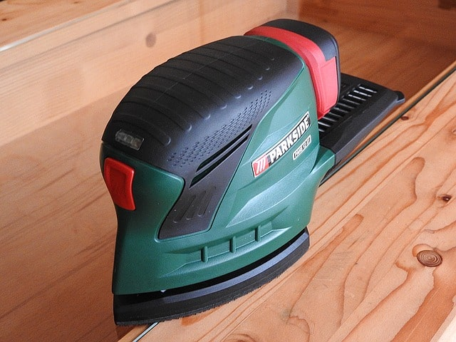 Best Sander for Refinishing Furniture