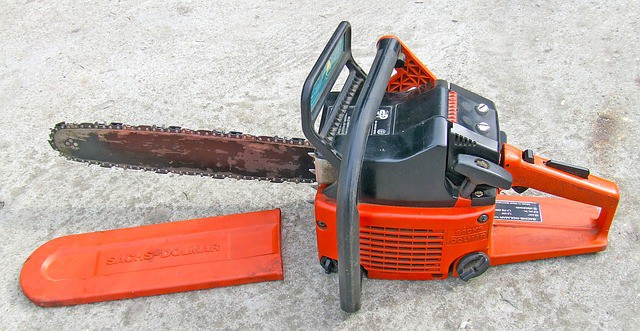 Best Top Handle Chainsaw