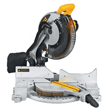 Best Miter Saw for DIY